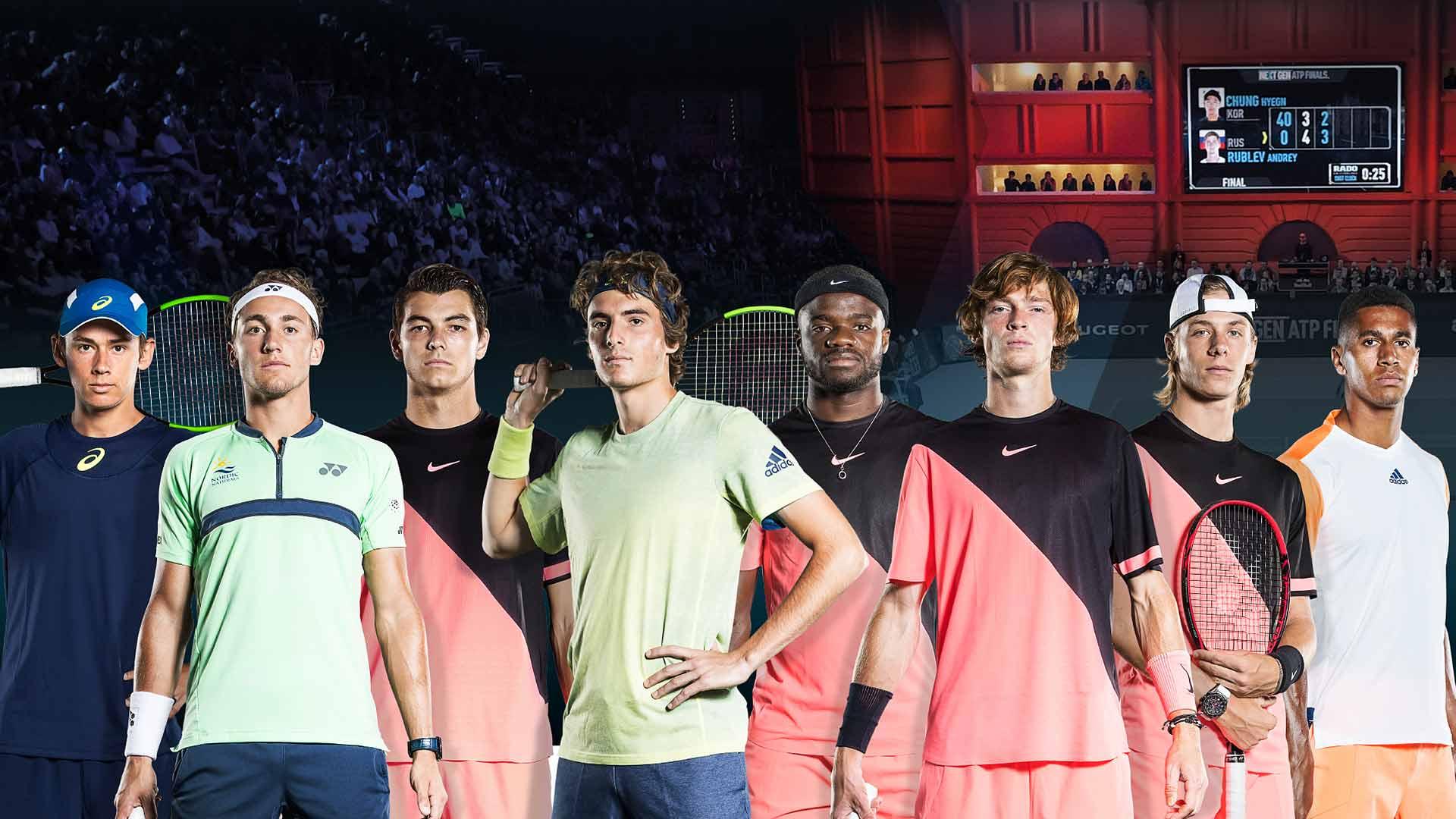 2018 ATP Finals
