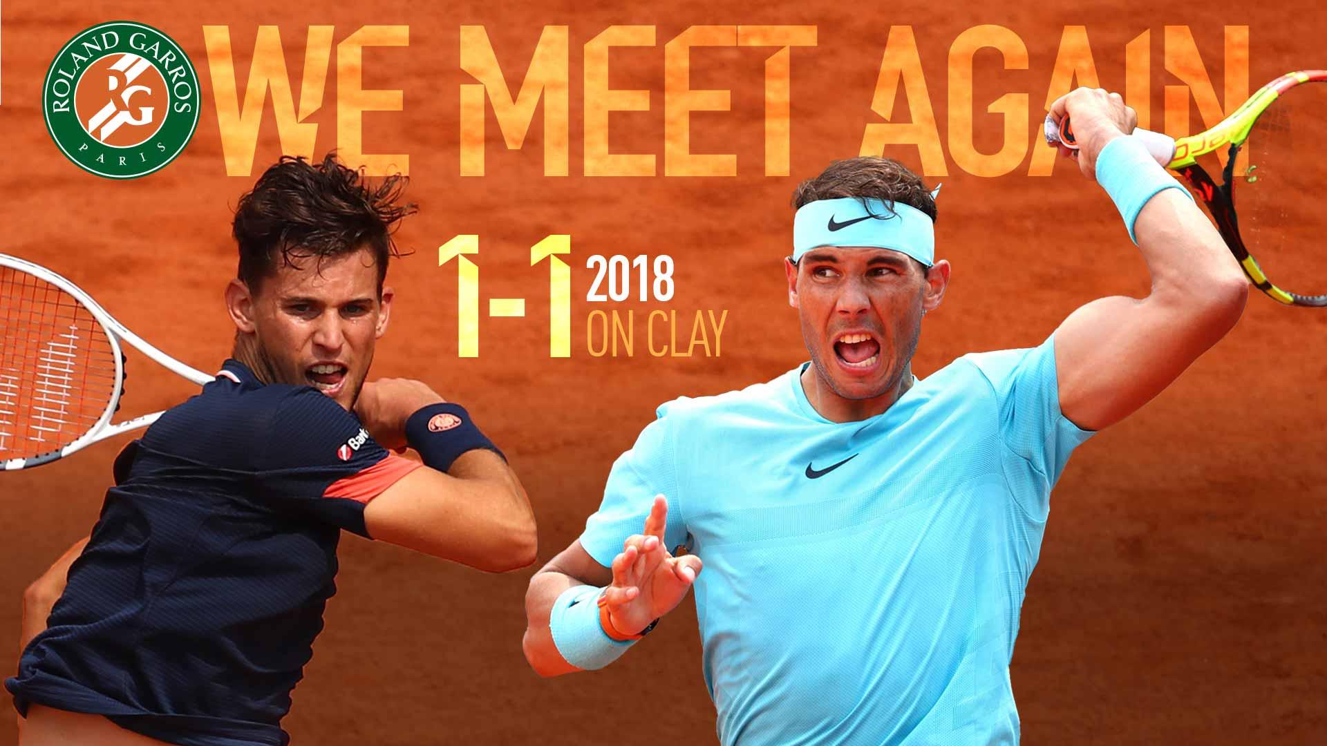 Why Thiem Needs To Stand Up To Rafa | ATP Tour | Tennis