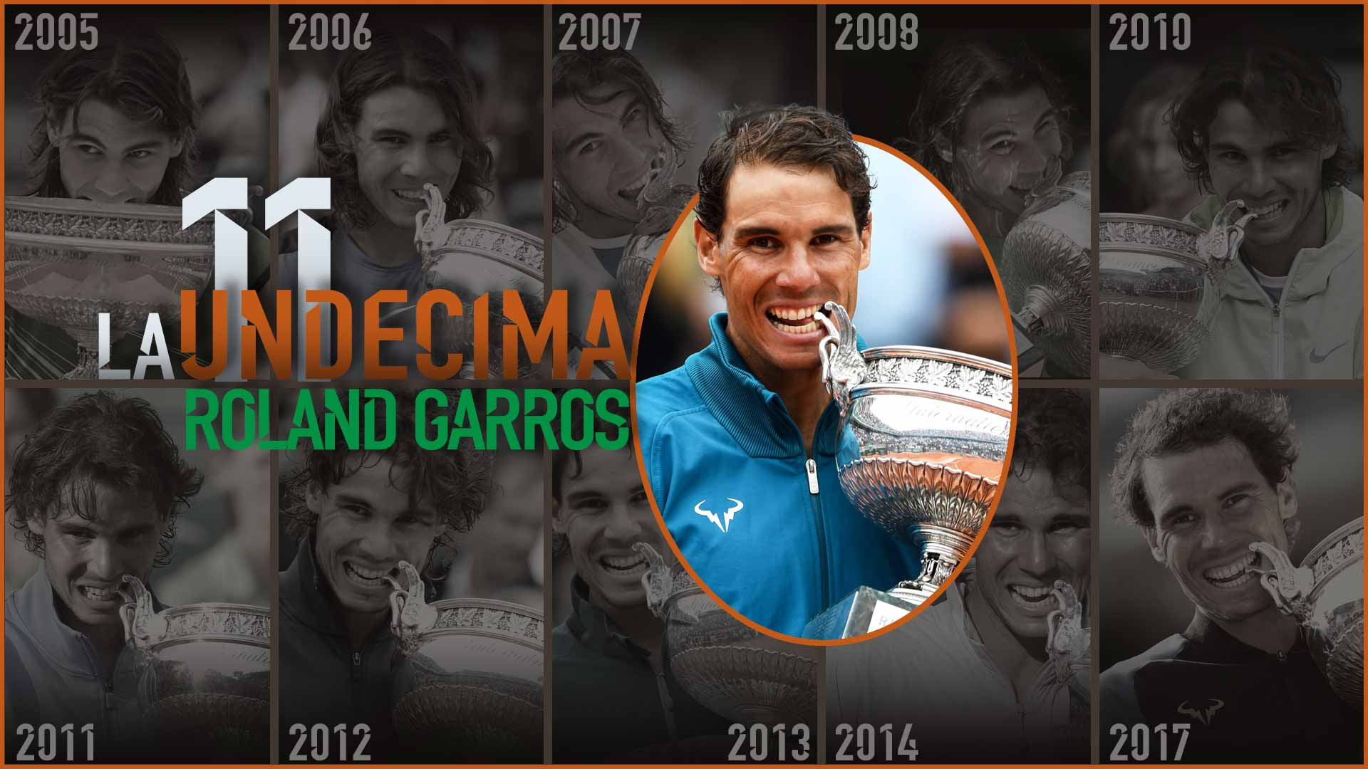 Rafa Rolls To 'La Undécima' At Roland Garros | ATP Tour | Tennis