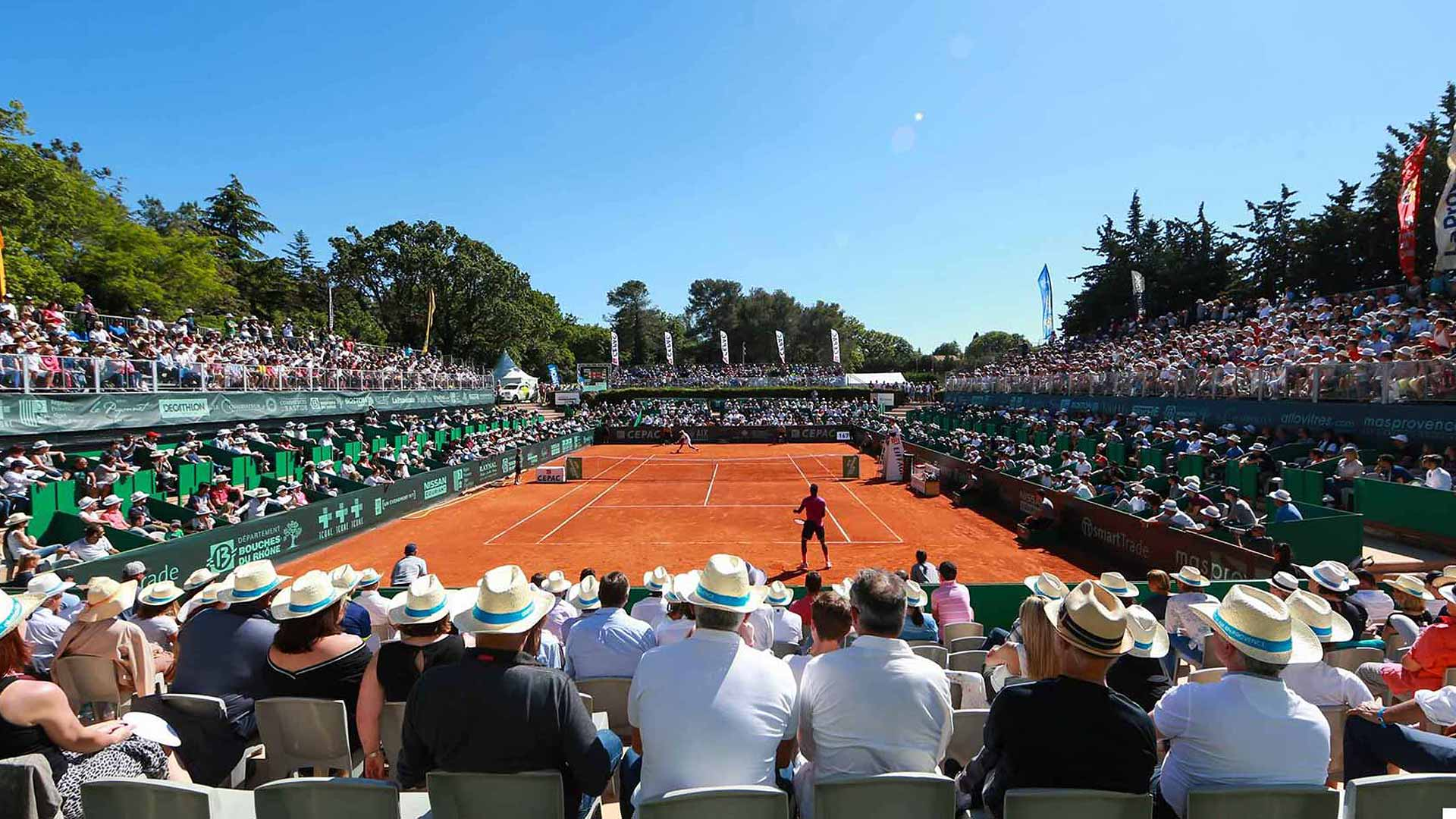 Atp Calendario 2020.Atp Challenger Tour Set For Significant Revamp From 2019