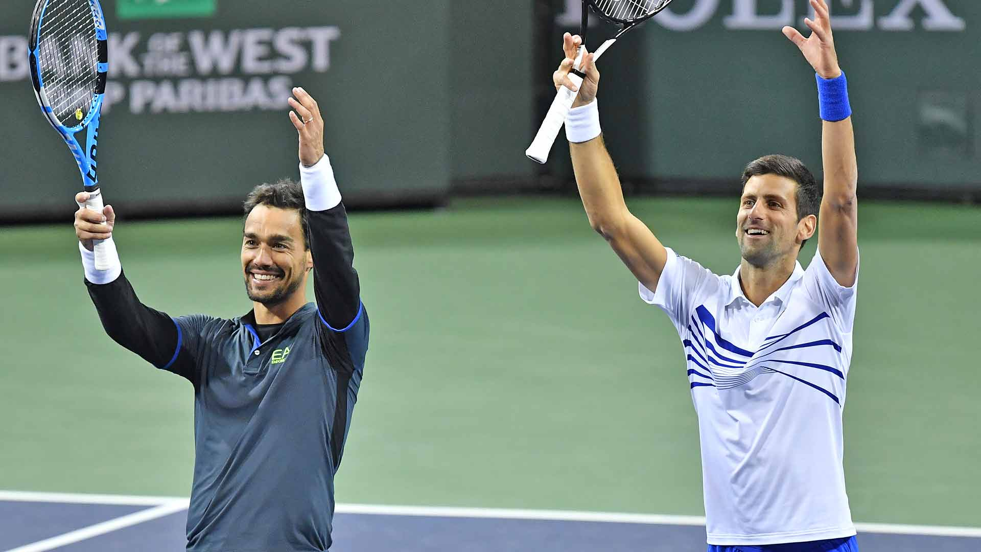 Novak Djokovic keen to turn the page after Indian Wells exit