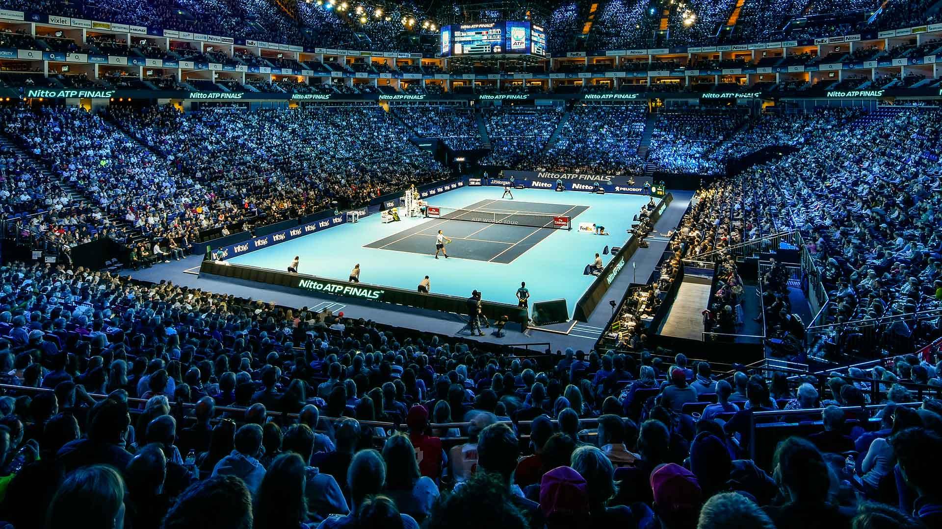 Canary Islands Becomes Official Tourism Destination Of Nitto Atp Finals Atp Tour Tennis