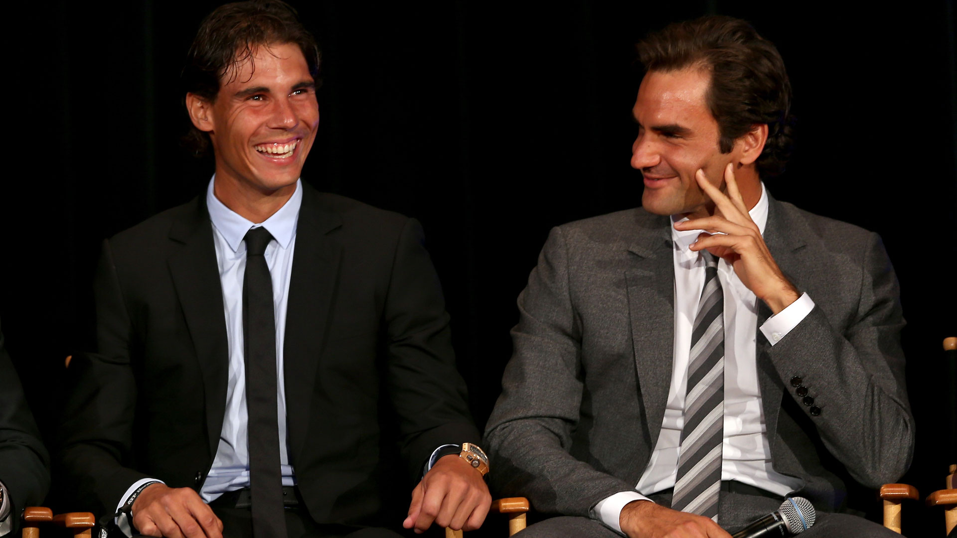 Federer Nadal S 10 Best Quotes About Each Other Atp Tour Tennis