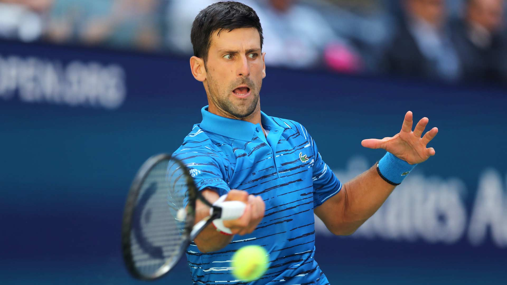Day 3 Preview Schedule Djokovic Federer Put Us Open Winning Streaks On The Line Atp Tour Tennis