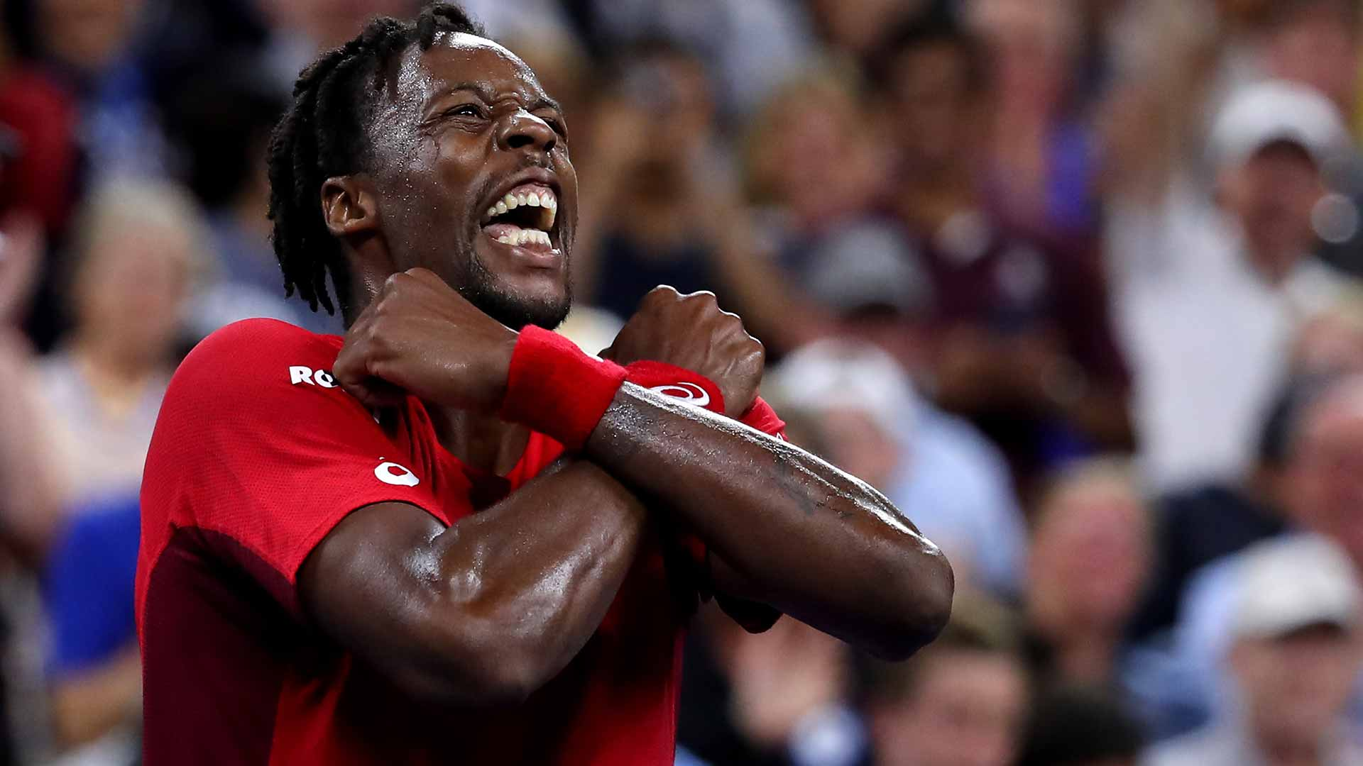 The Mystery Of Gael Monfils: 'You Never Know How & What I