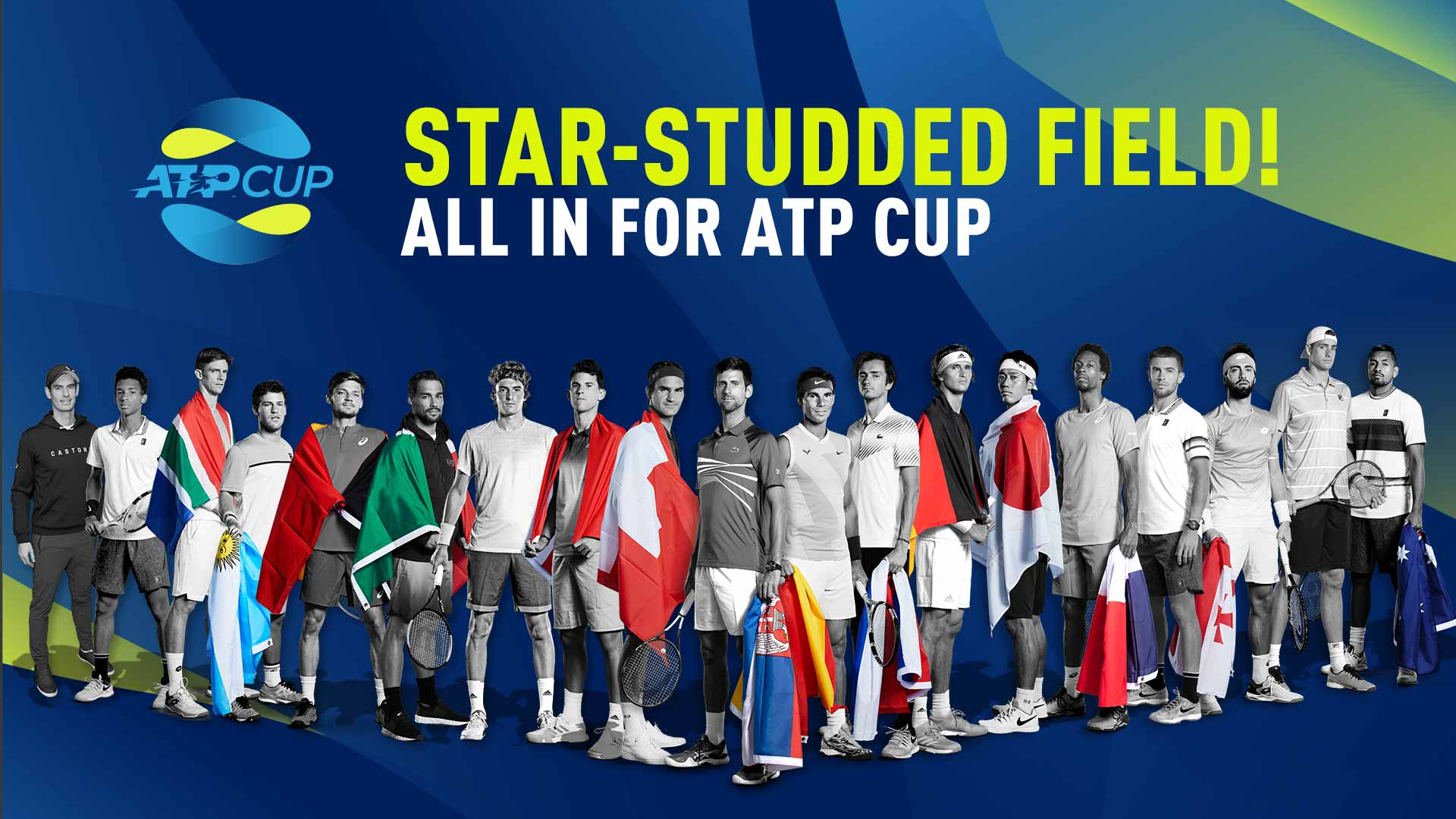 Cup atp