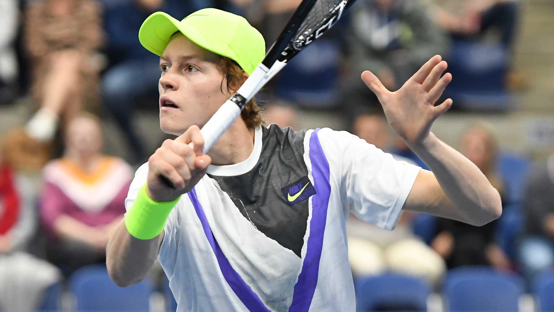 Live Tennis Eu