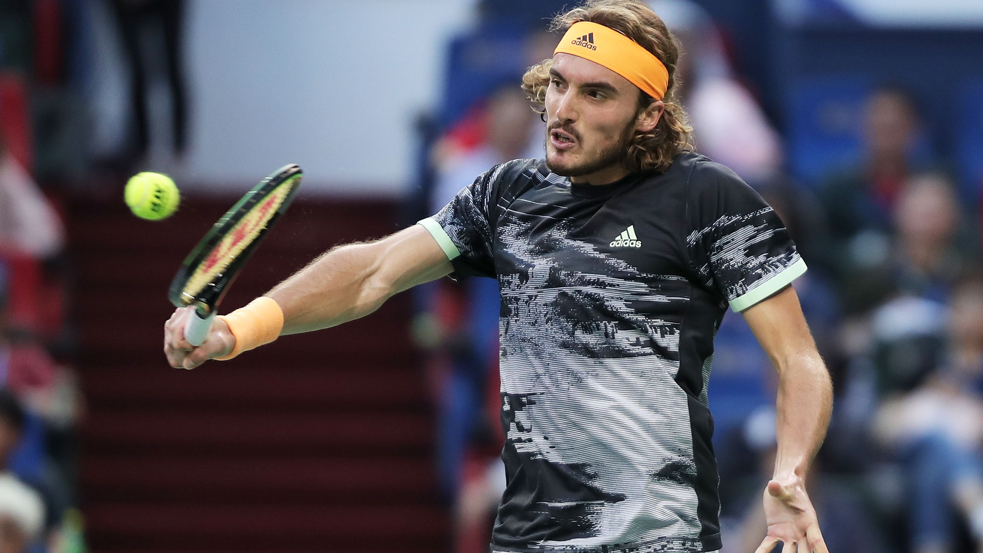 Stefanos Tsitsipas: Why First Round Loss Was 'The Best Thing