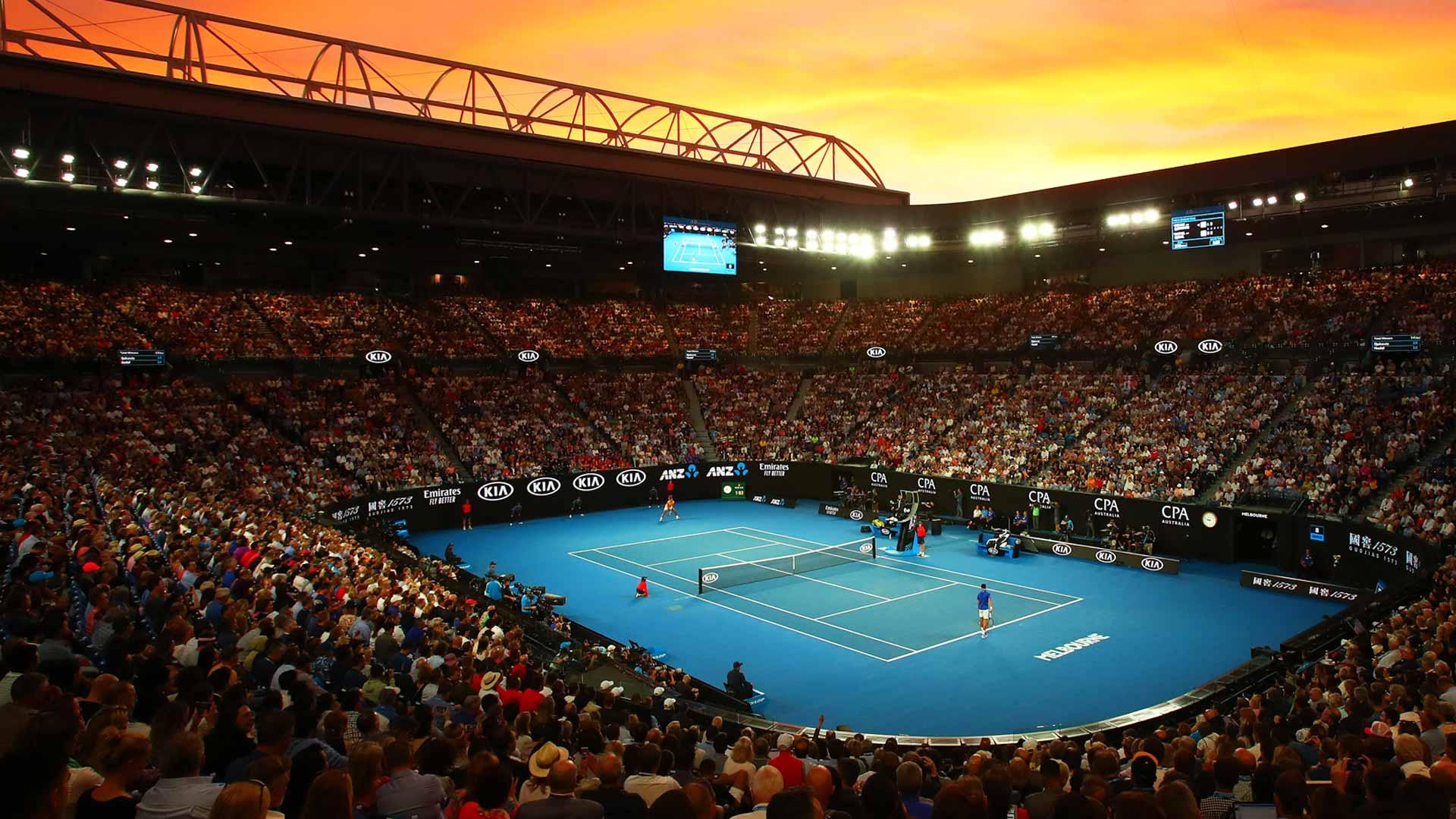 watch Australian open 2020 Live