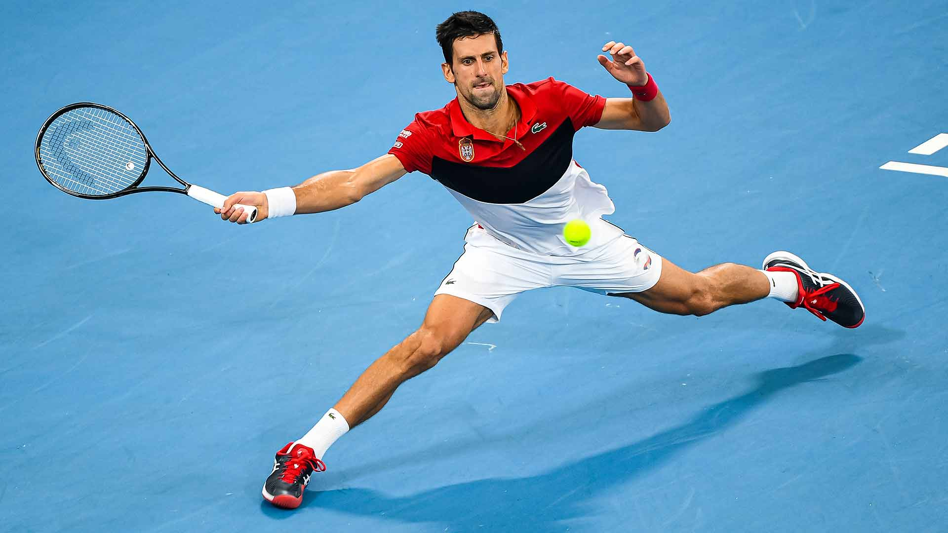 Atp Cup Novak Djokovic On Daniil Medvedev Epic Exciting Exhausting Joyful Dreadful All At Once Atp Tour Tennis