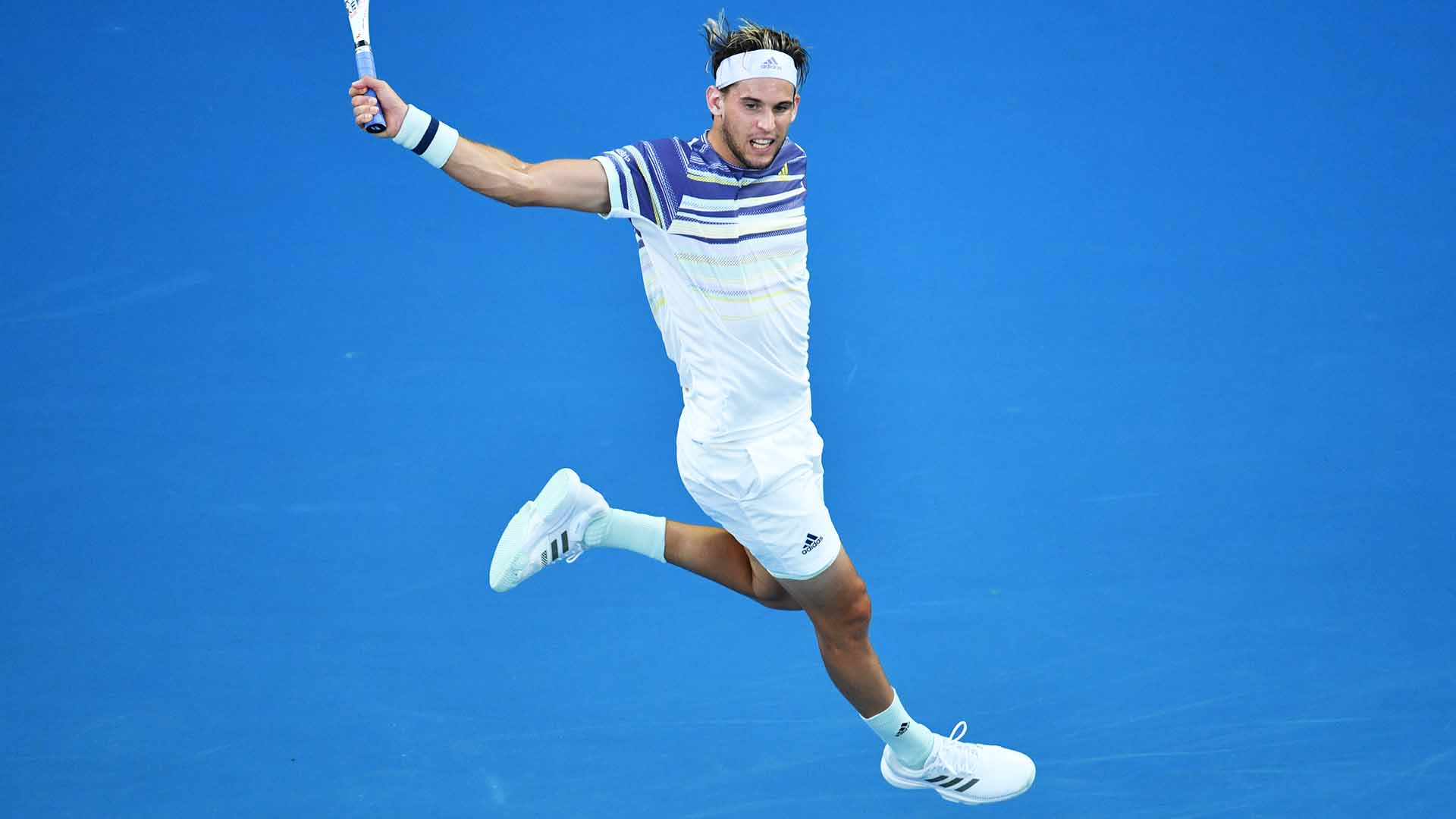 Dominic Thiem It Was Just An Unbelievable Match ATP Tour Tennis