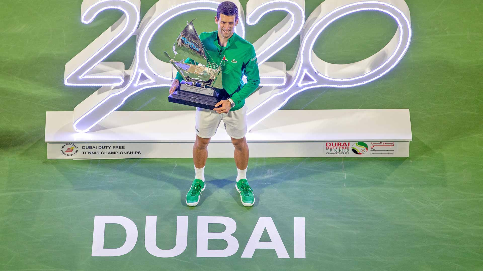 Novak Djokovic - 7 - Page 2 Djokovic-dubai-2020-trophy-celebration