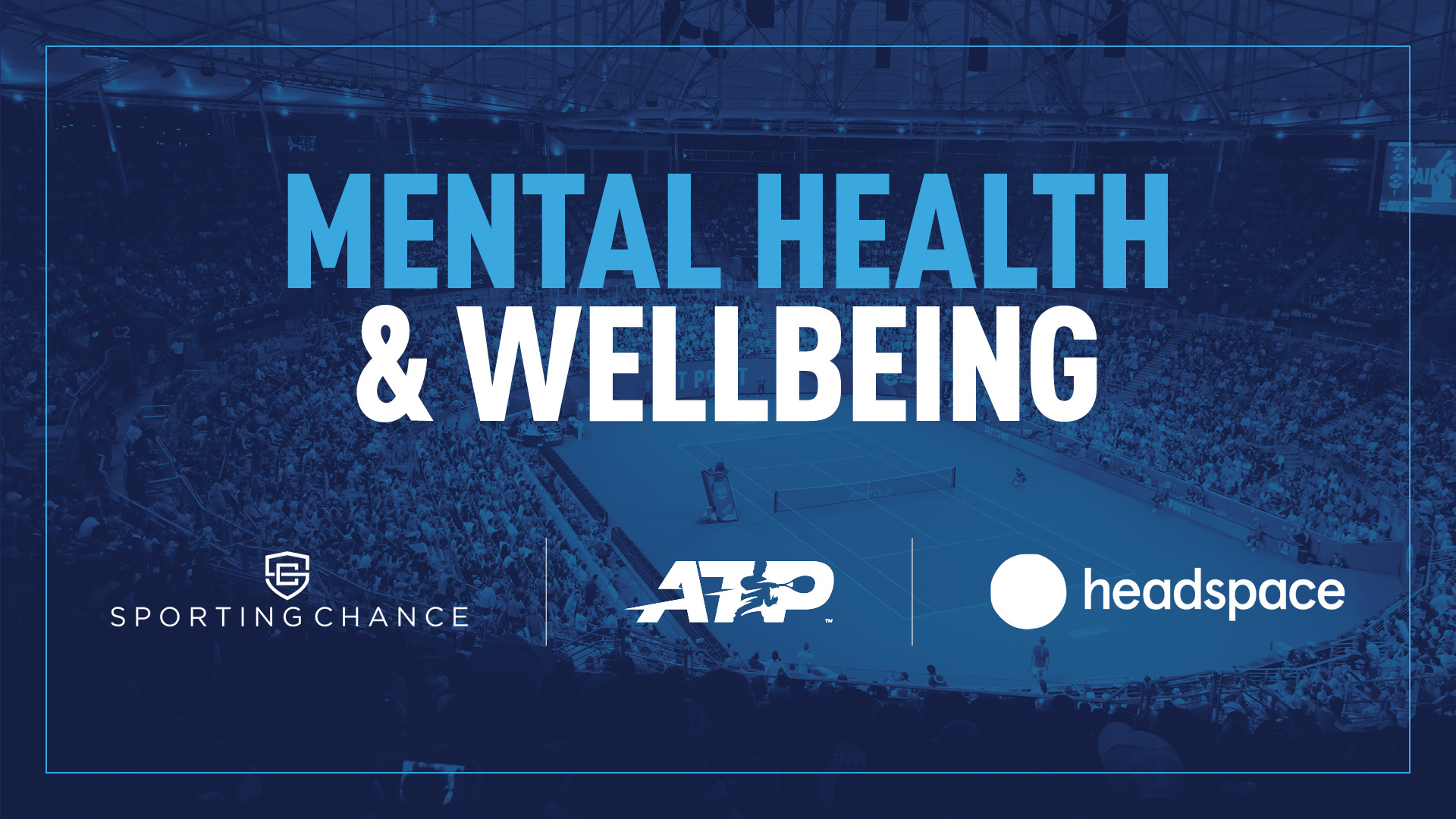 Atp Mental Health Release 20 May 2020 Atp Tour Tennis