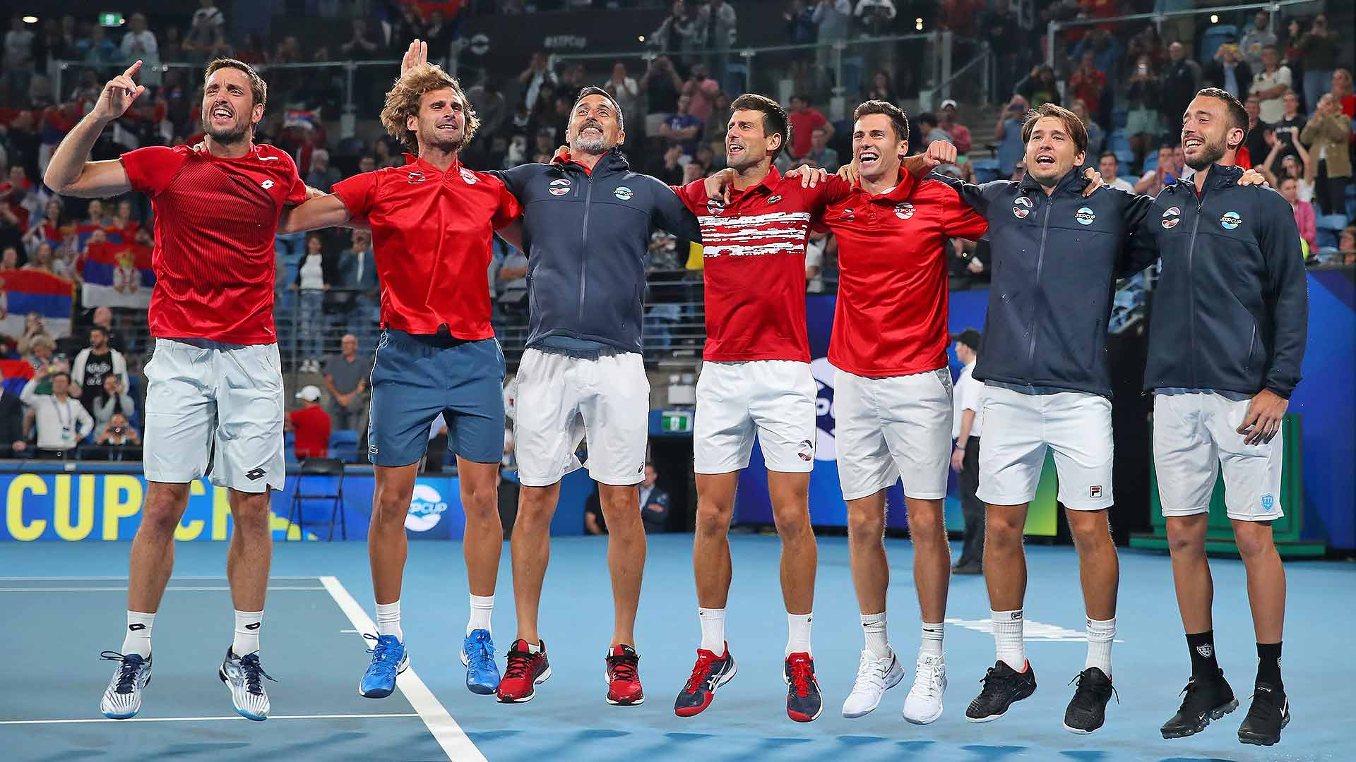Take Our Quiz How Well Do You Remember January 2020 Atp Tour Tennis