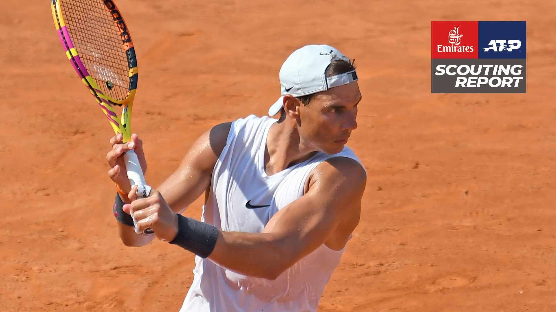 Scouting Report 10 Things To Watch In Rome Atp Tour Tennis