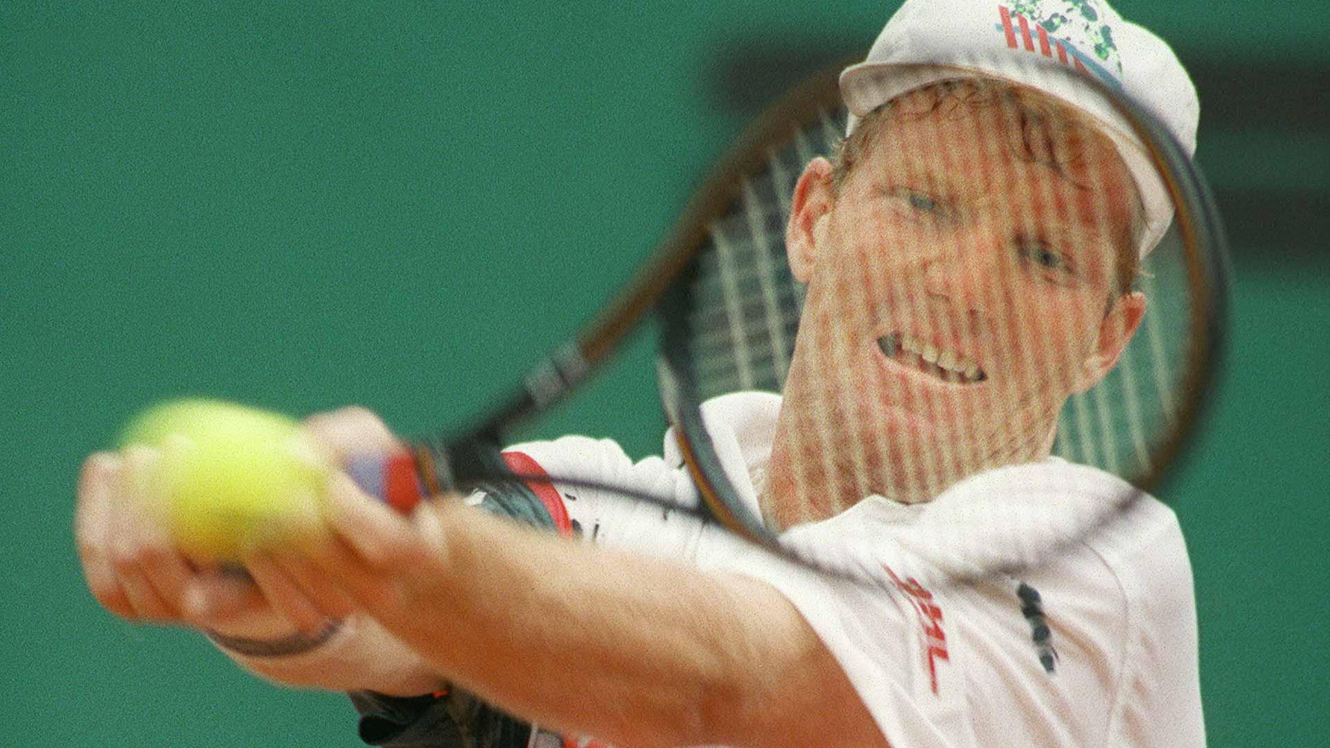 Heritage Jim Courier ATP World Tour