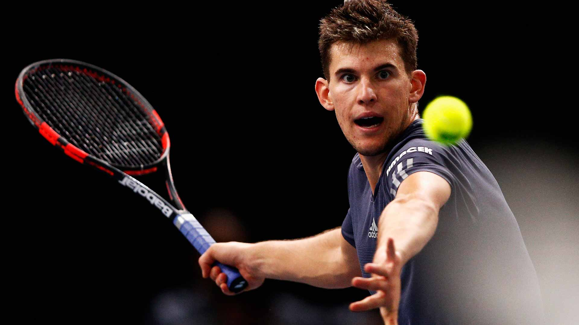 Top 10 Tennis Players in 2017 3