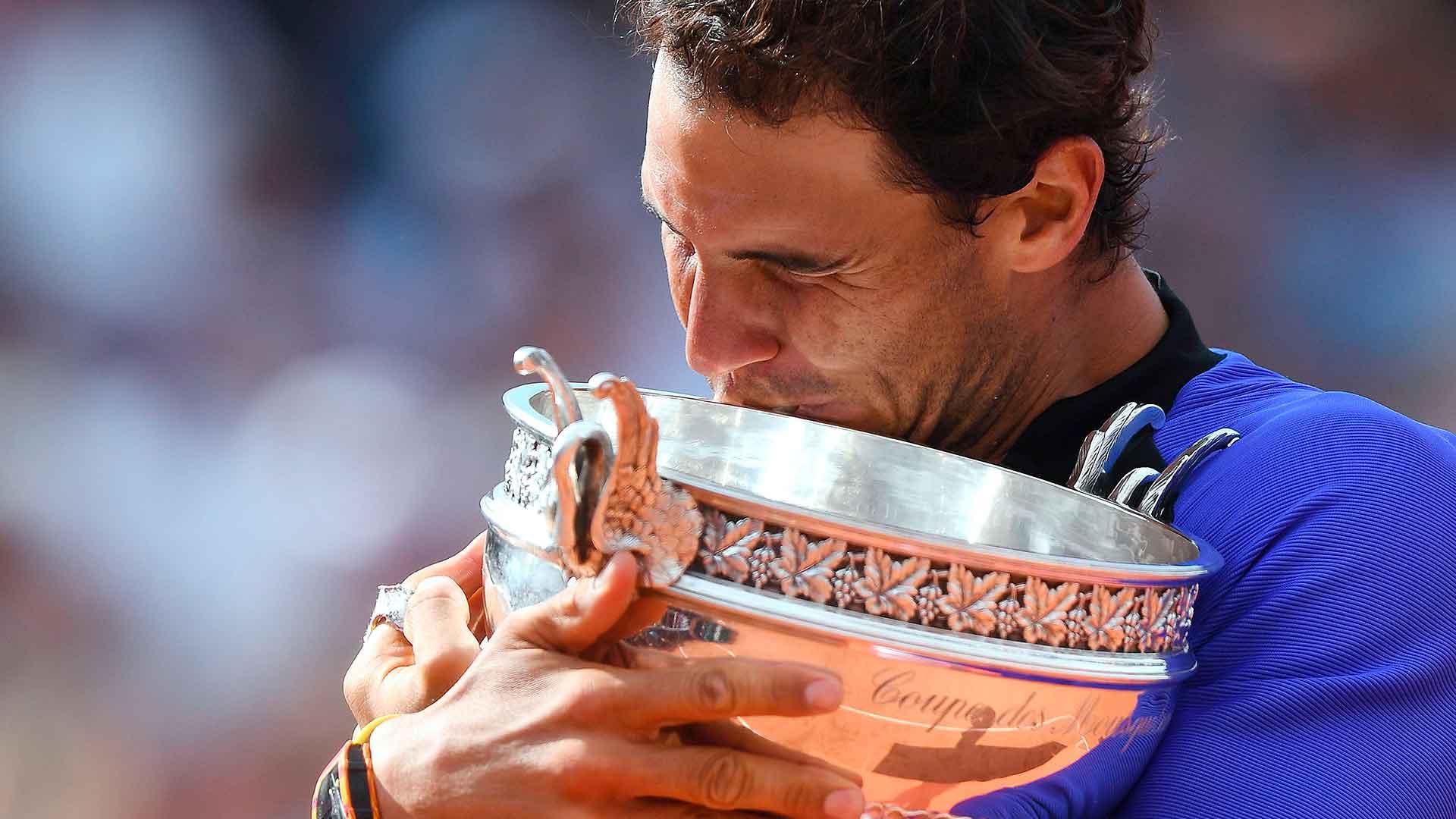 Nadal wins La Decima