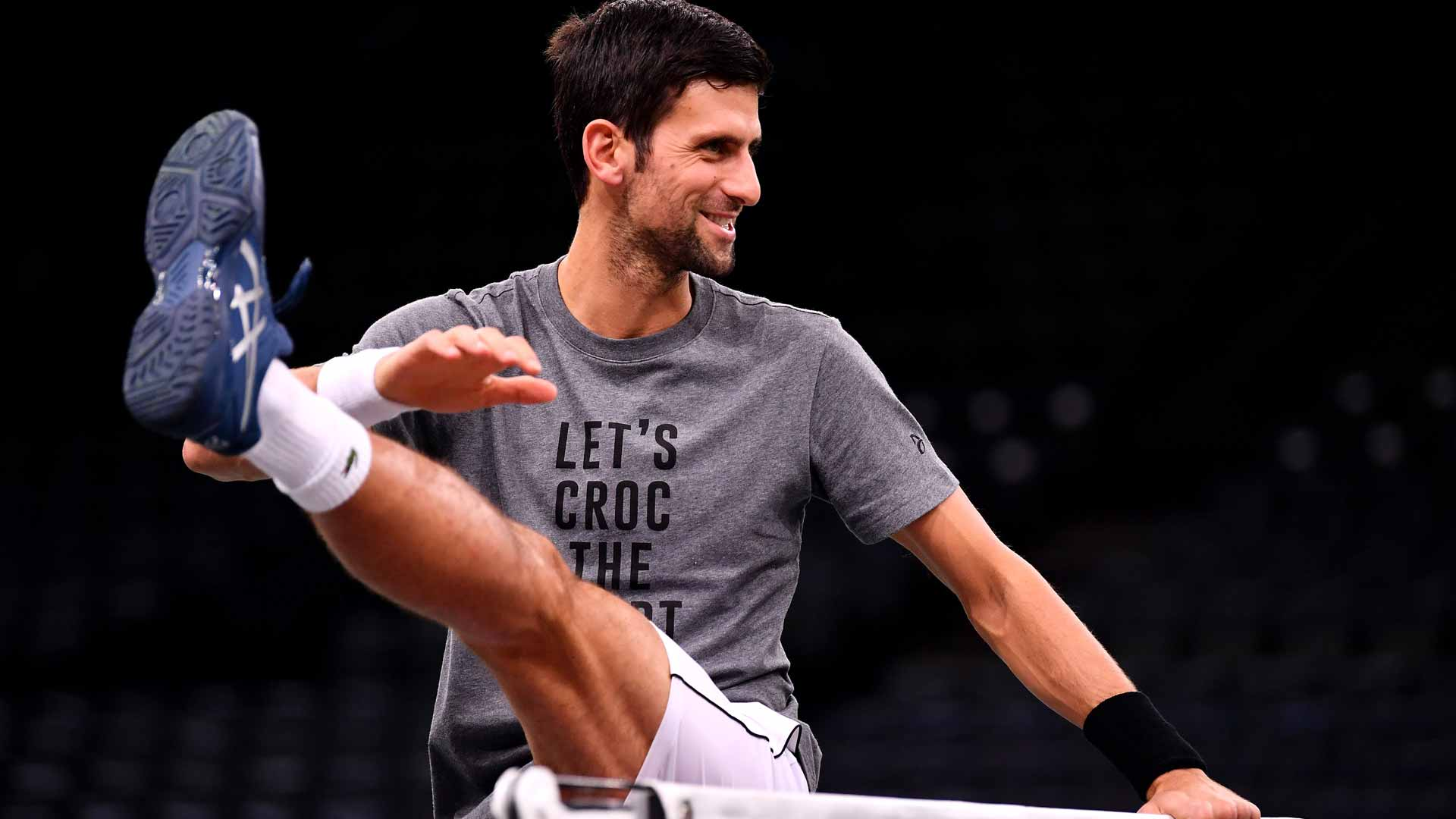 Novak No. 1: Djokovic Motivated To Stay At The Top | ATP World Tour | Tennis