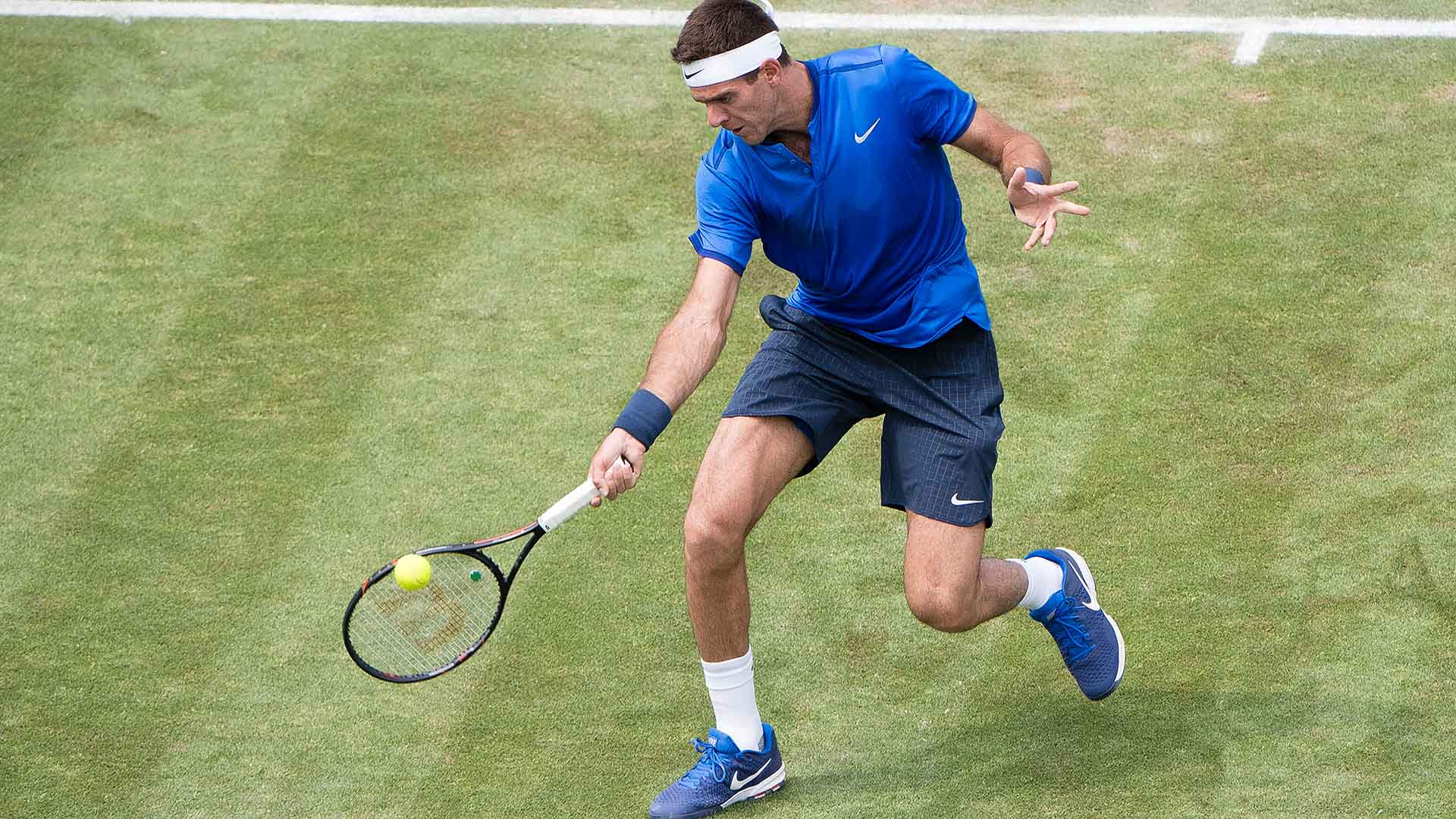 new product 514f4 b3f67 ... his old Nike Air Max Cage instead of the new one since he came back  this year, do you think they will be on sale if Del Potro definitely come  back