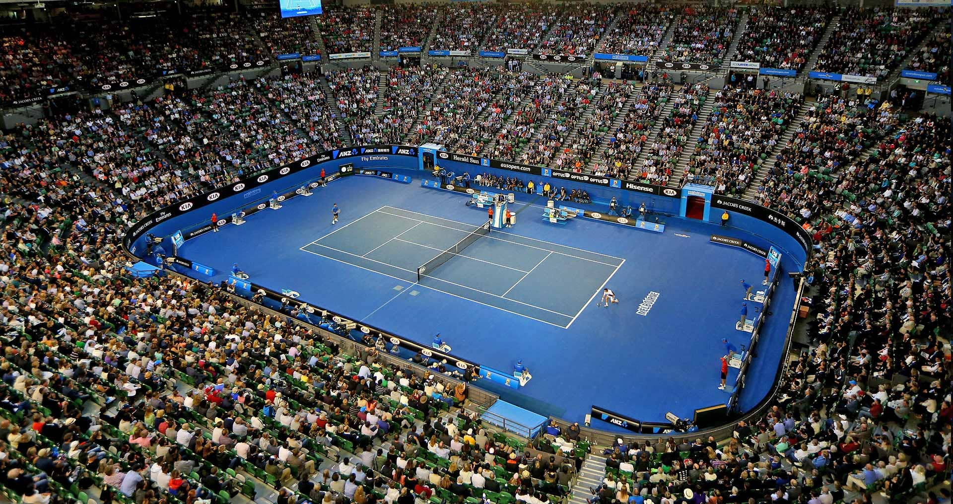 Australian Open Draws Atp Tour Tennis