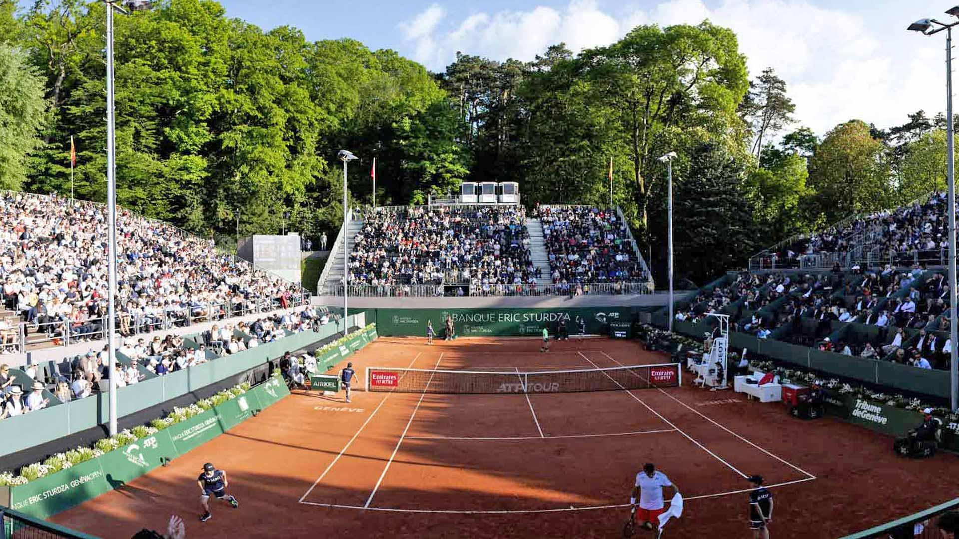 Geneva | Overview | ATP Tour | Tennis