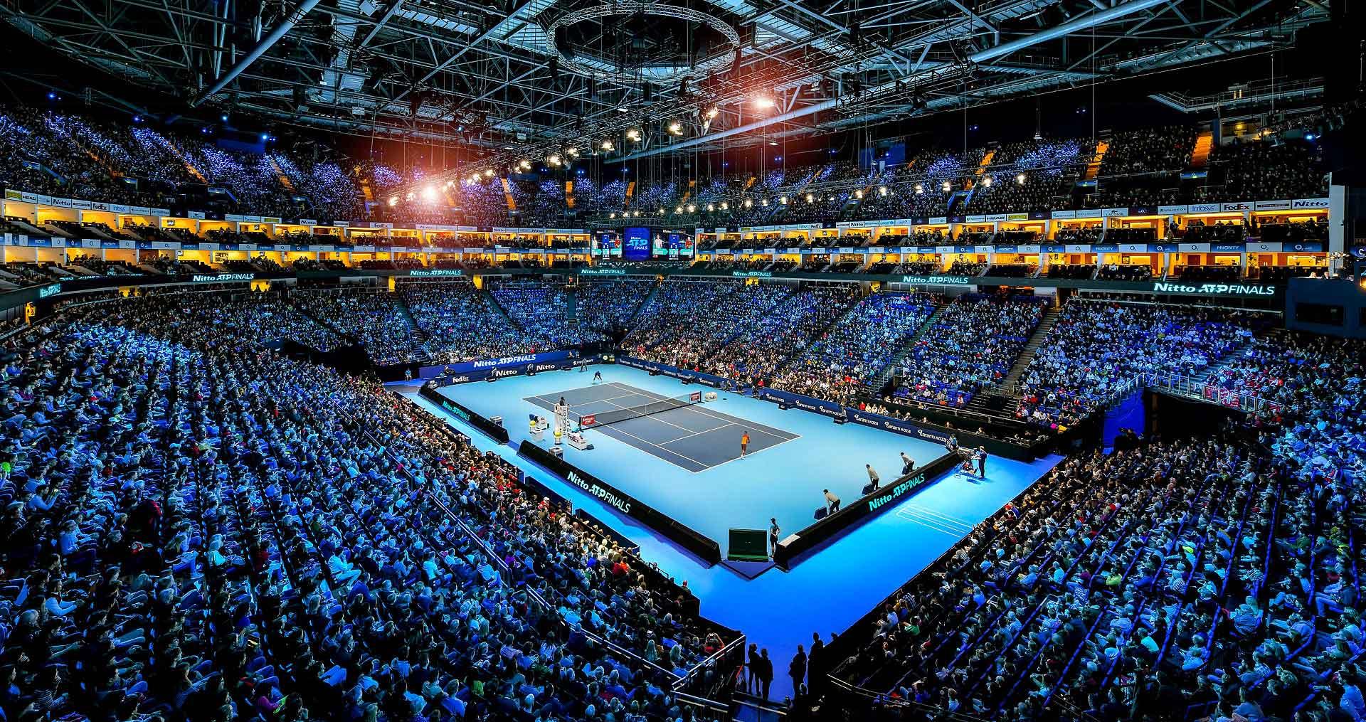 Nitto Atp Finals Overview Atp Tour Tennis