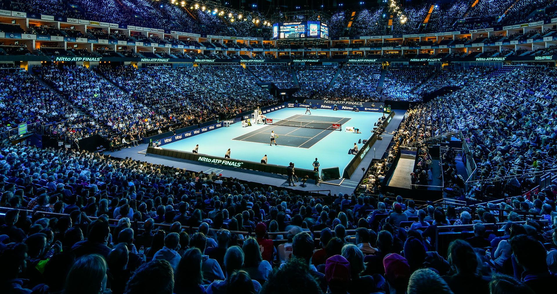 Image result for nitto atp finals