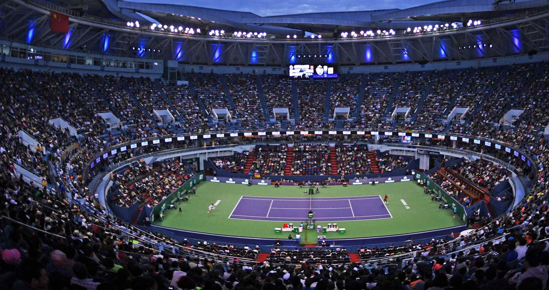 Atp World Tour Masters  Shanghai Overview Atp World Tour Tennis