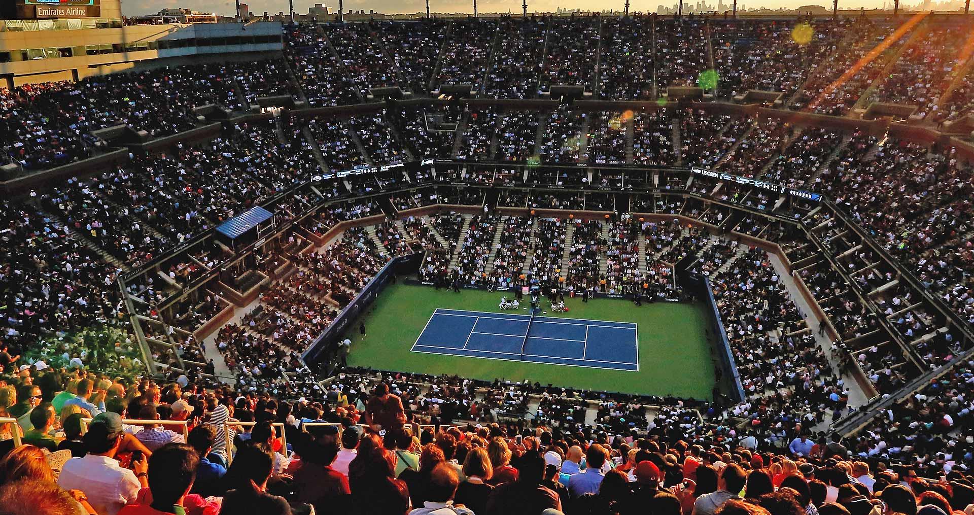 US Open | Overview | ATP World Tour | Tennis
