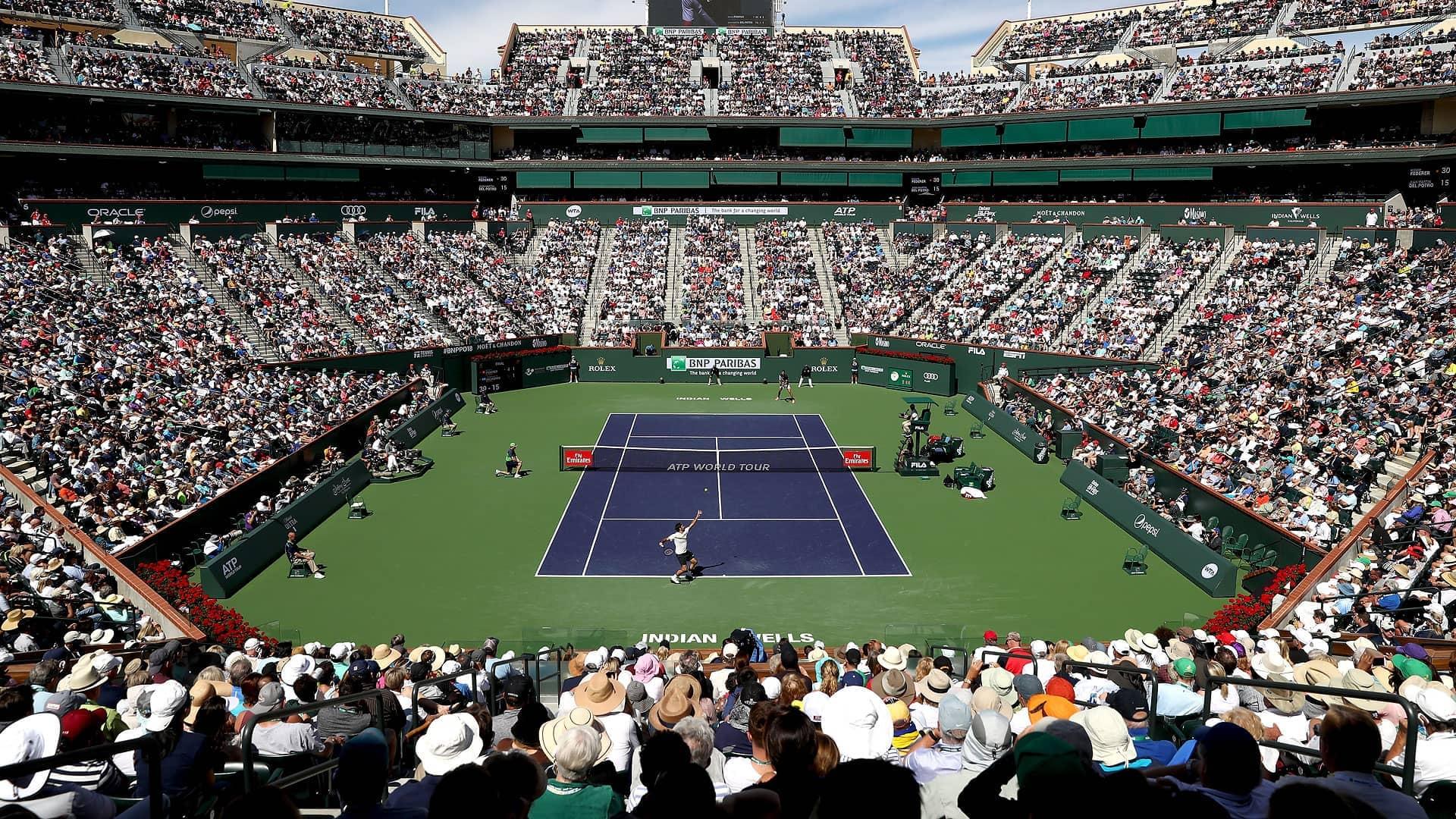 Calendario Atp 2020.Atp Anuncia El Calendario Atp Tour 2020 Atp Tour Tenis