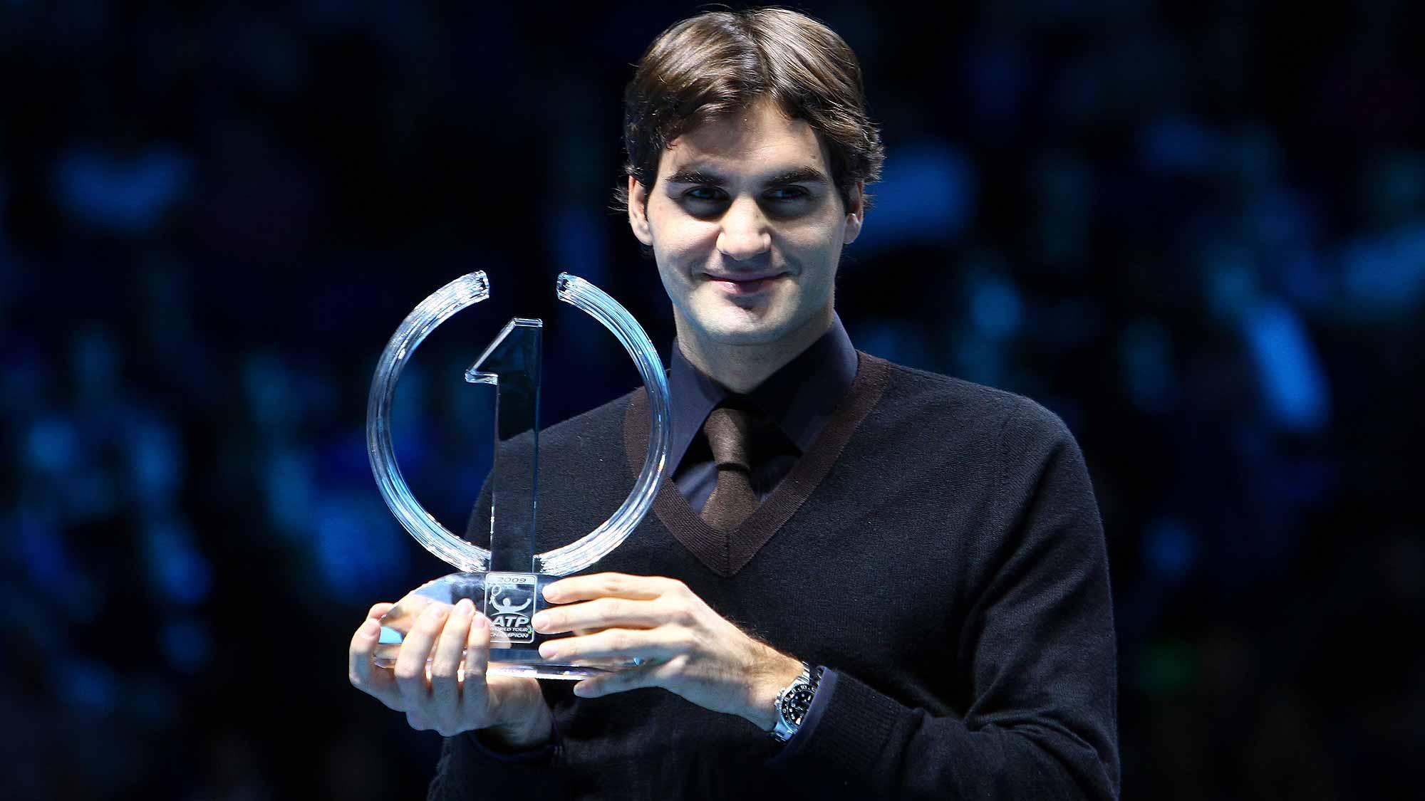 Premios de Honor ATP World Tour | ATP World Tour | Tenis