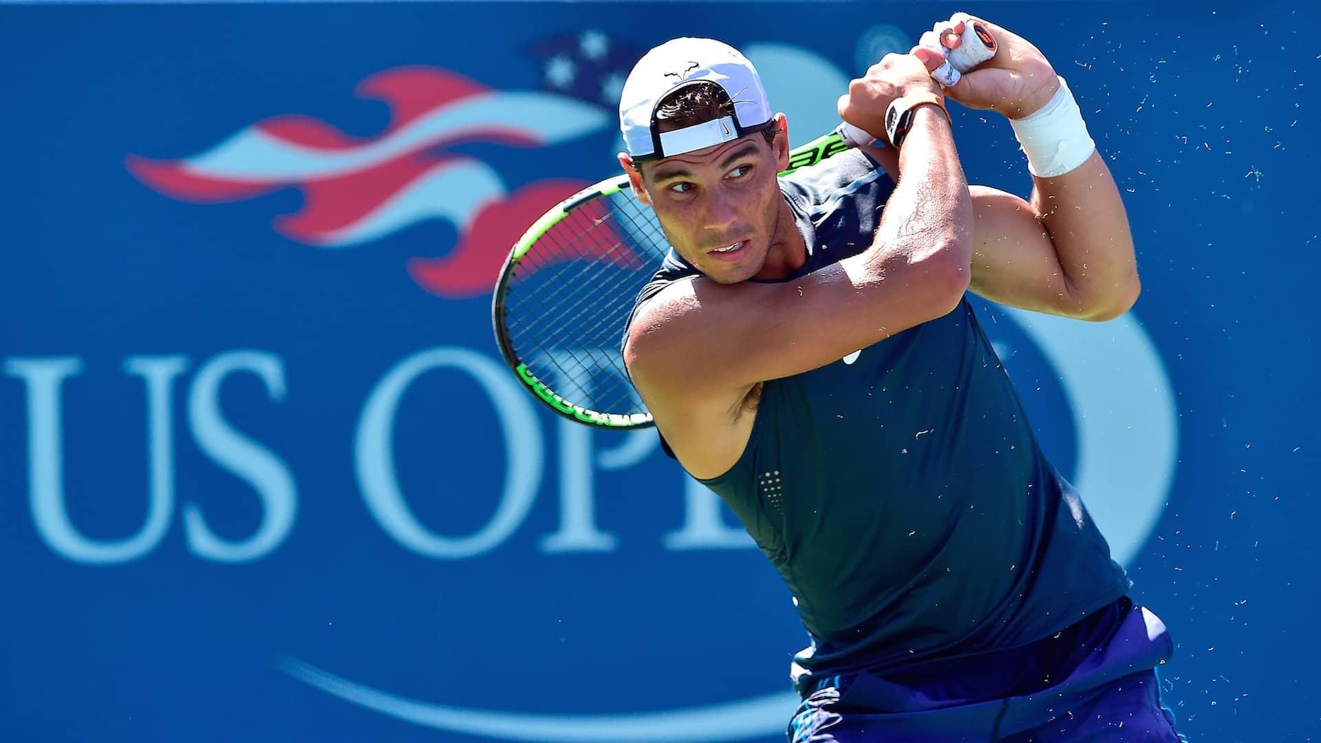 Previa del Día1 US Open 2016 - Nadal, Djokovic y Raonic arrancan en ...