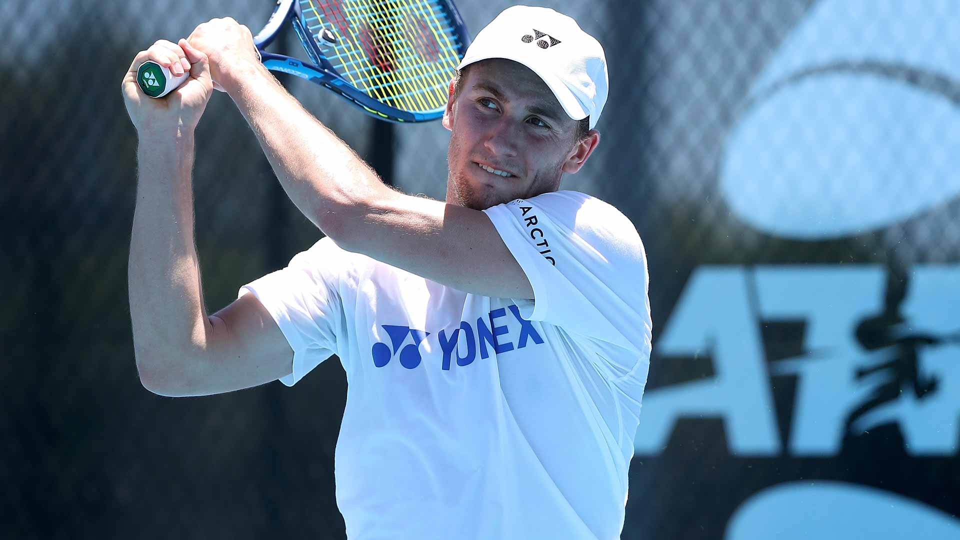 Casper Ruud Why Rafael Nadal S Academy Intensity Inspire Him Atp Tour The Union Journal