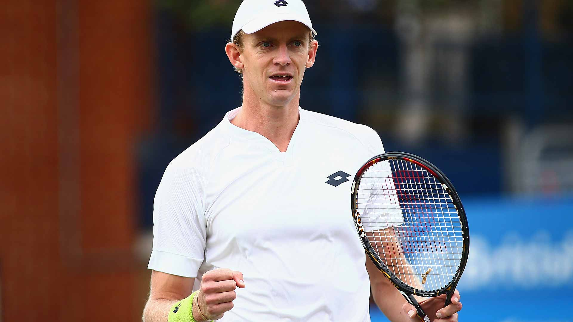 kevin anderson - photo #19