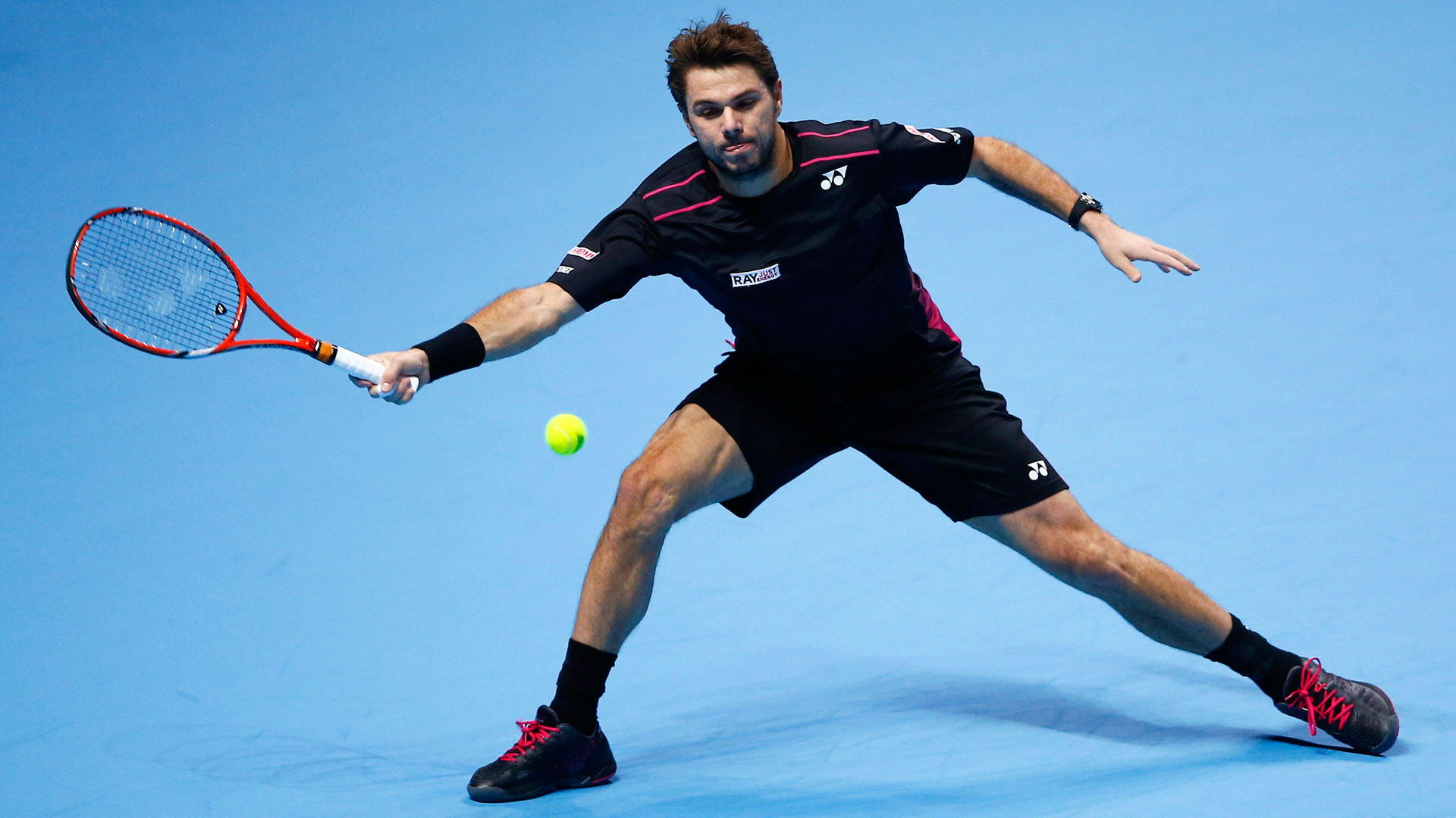 Top 10 Tennis Players in 2017 4