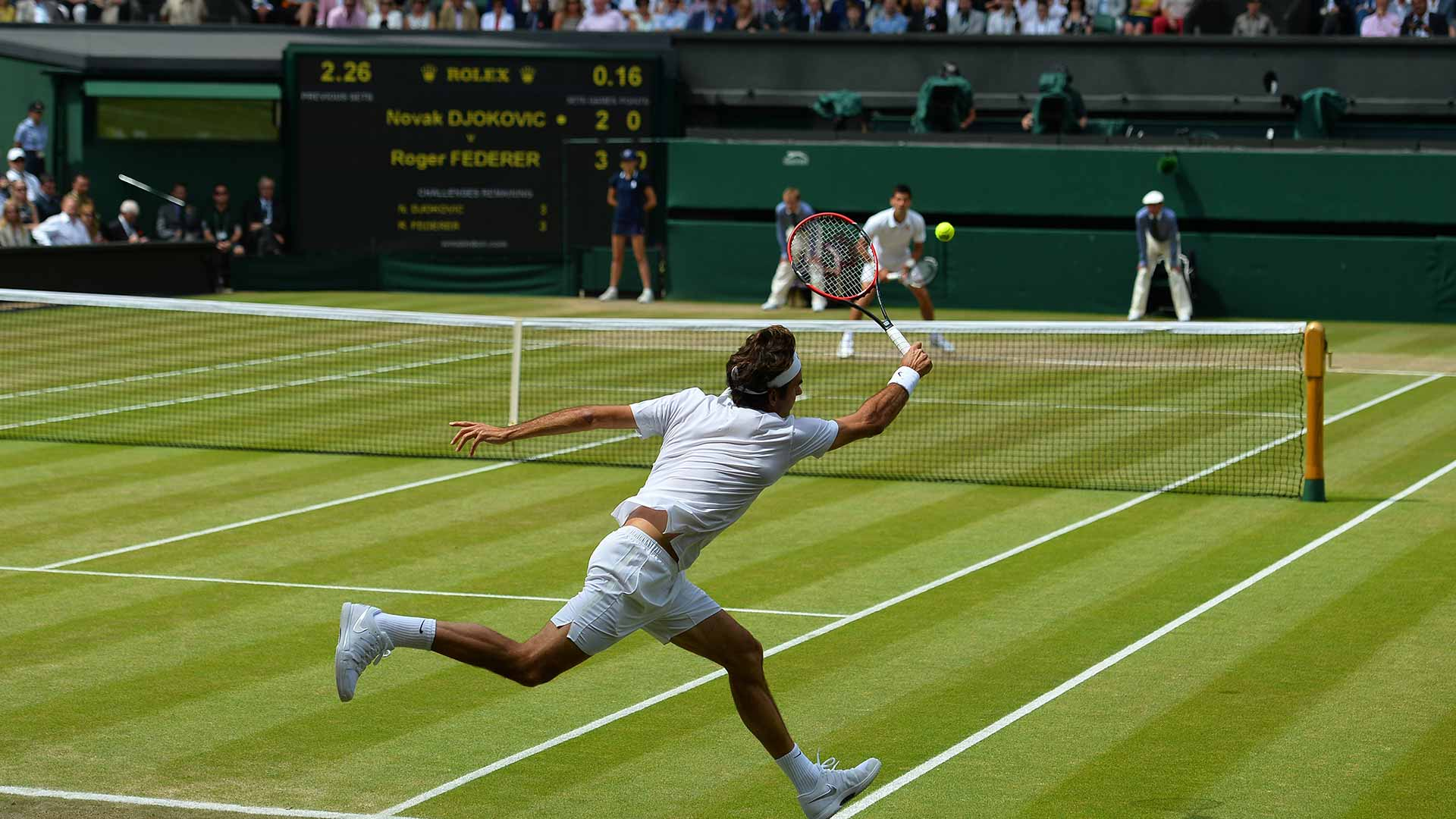 wembeldon tennis