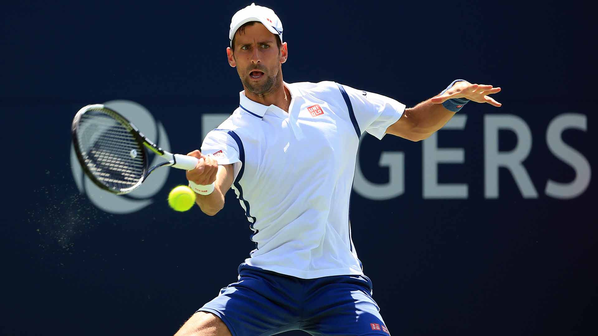 Novak Djokovic has remained one of the elite players on the ATP World Tour for nearly a decade.