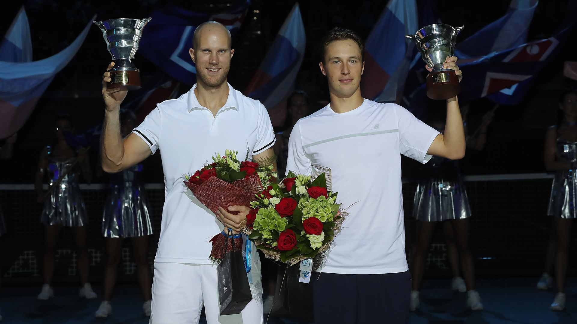 Inglot and Kontinen