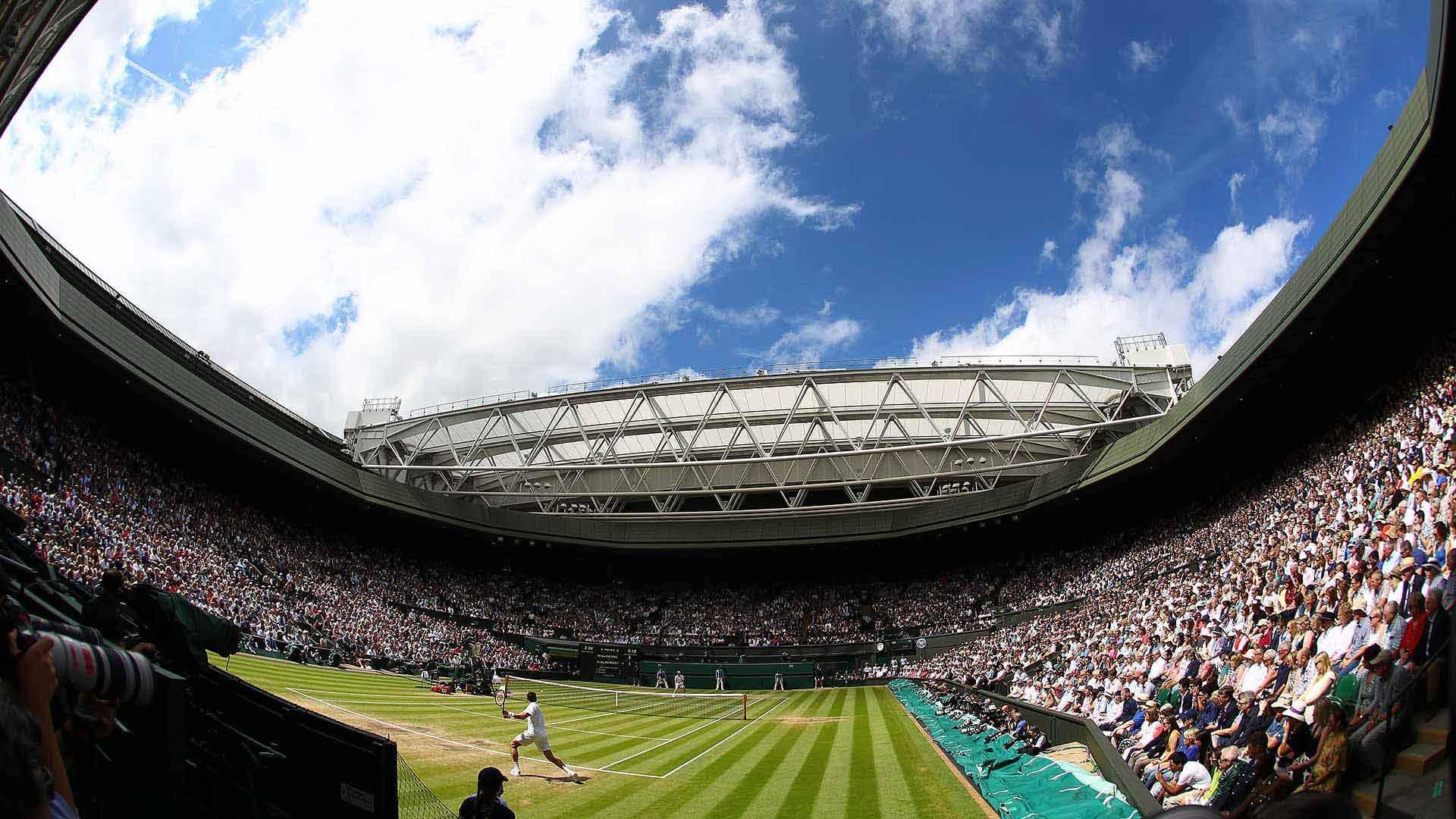 Wimbledon Wimbledon 2016 ...