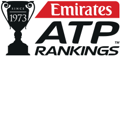 Emirates ATP Rankings
